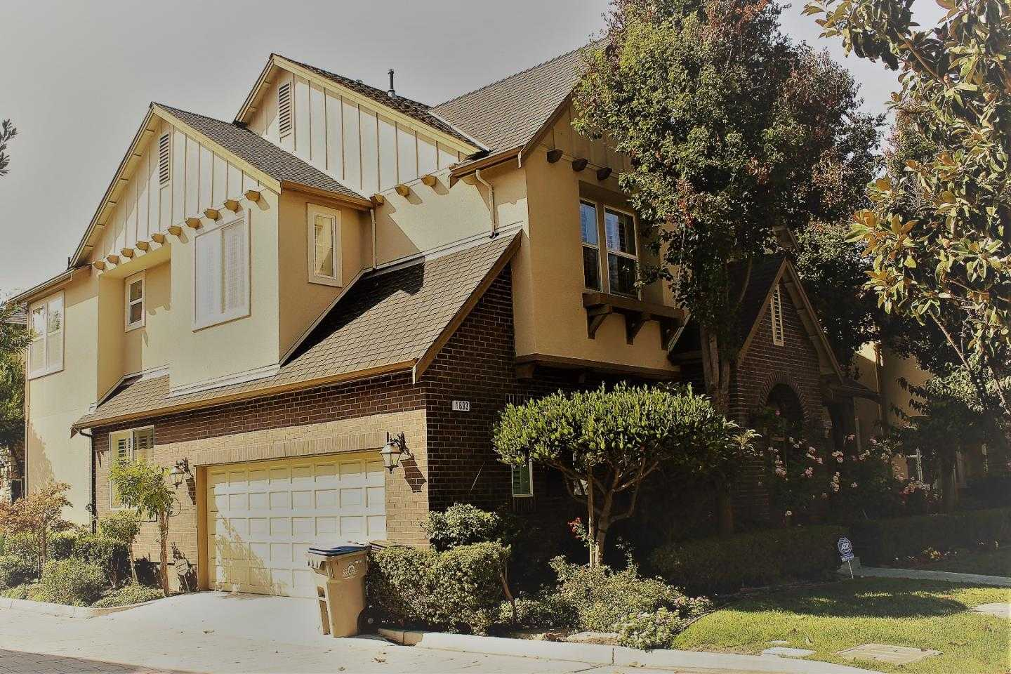 $1,698,000 - 3Br/3Ba -  for Sale in San Jose