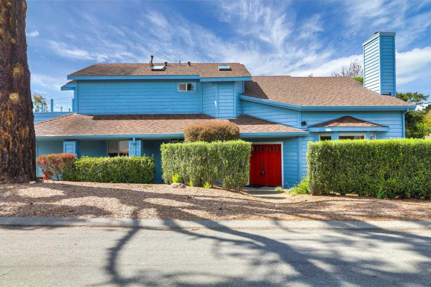 $949,000 - 3Br/3Ba -  for Sale in Monterey