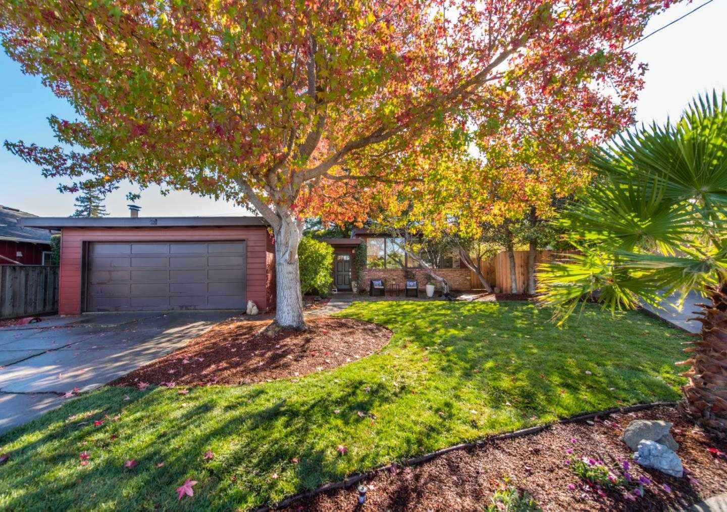 53 Maple Way San Carlos, CA 94070