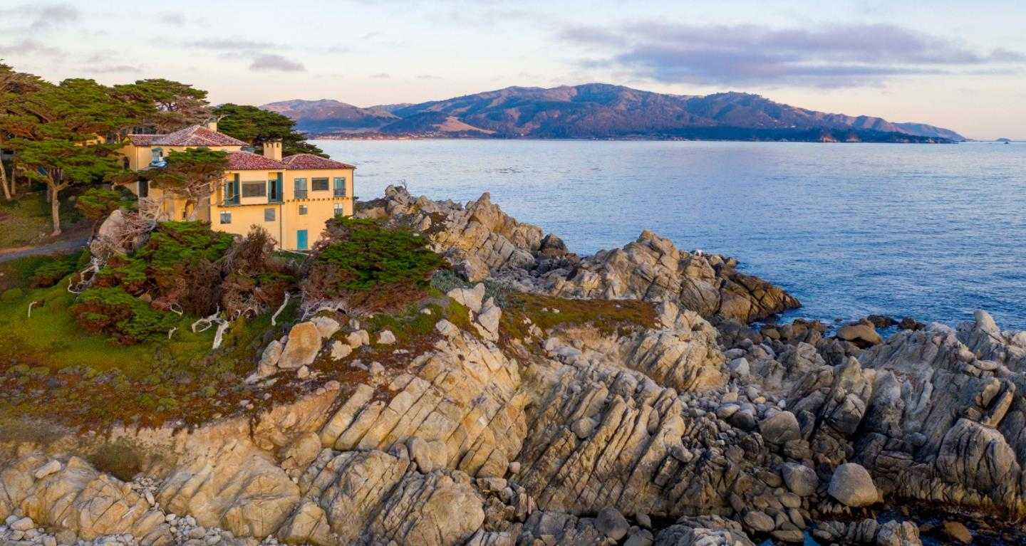 $19,950,000 - 6Br/12Ba -  for Sale in Pebble Beach