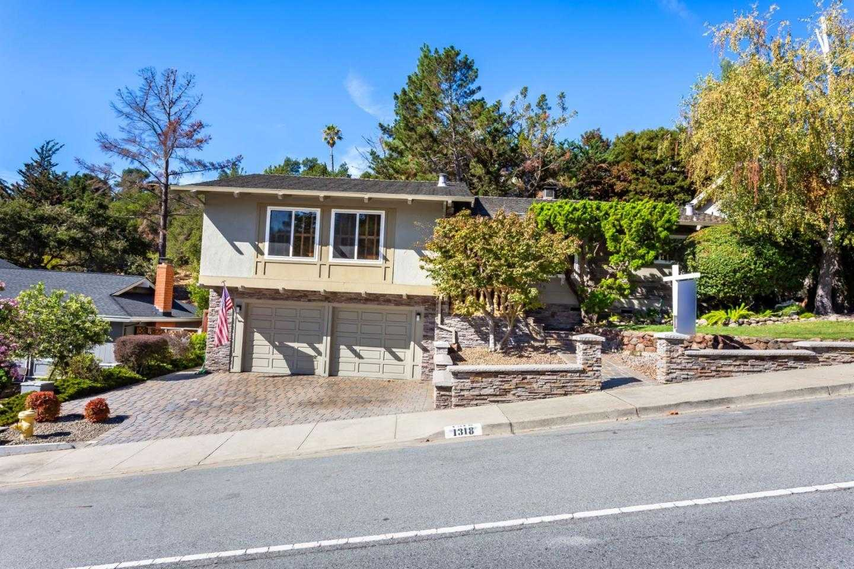 $2,288,000 - 3Br/2Ba -  for Sale in San Carlos