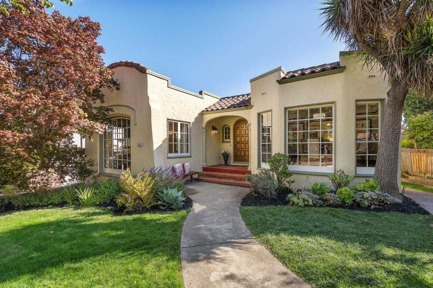 $1,998,800 - 3Br/2Ba -  for Sale in Burlingame