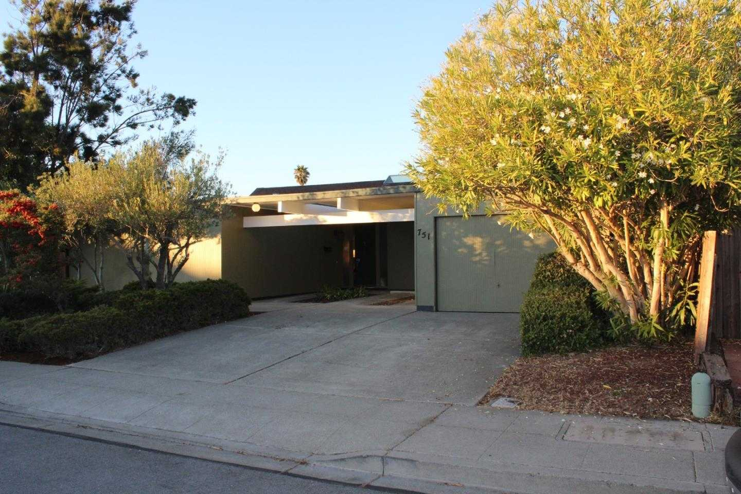 $1,499,000 - 3Br/2Ba -  for Sale in Foster City