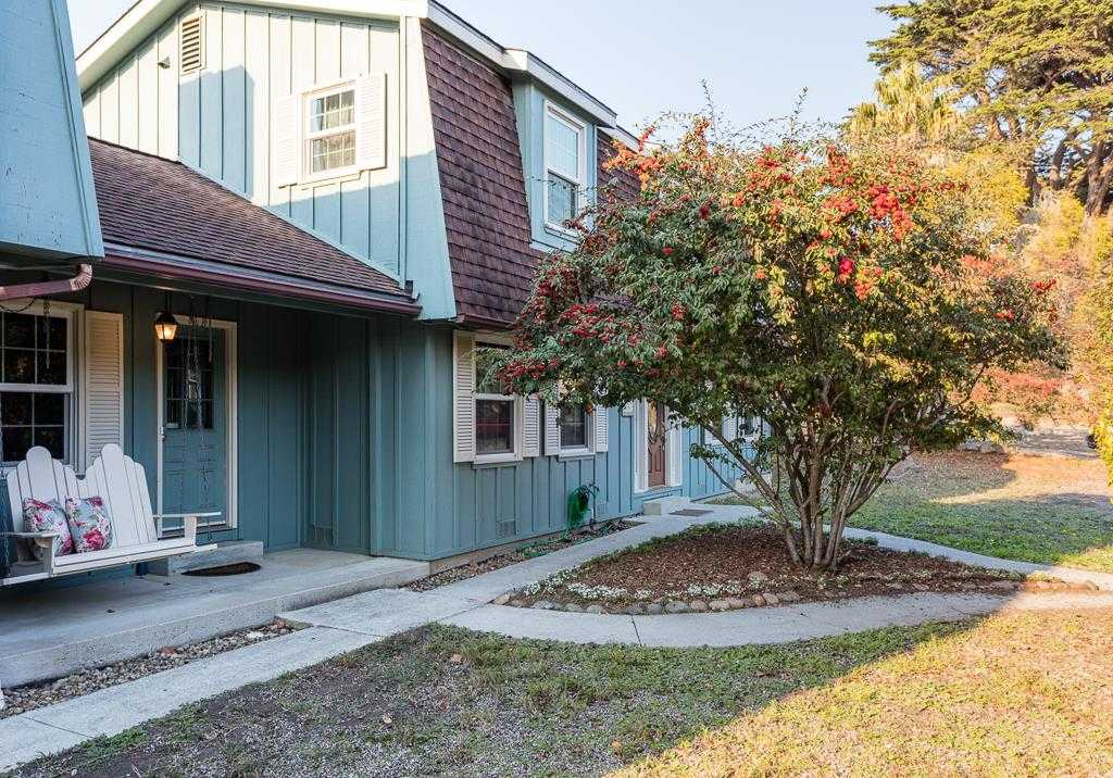 1190 Cedar ST MONTARA, CA 94037