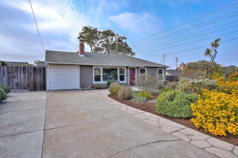 $689,000 - 3Br/2Ba -  for Sale in Del Rey Oaks