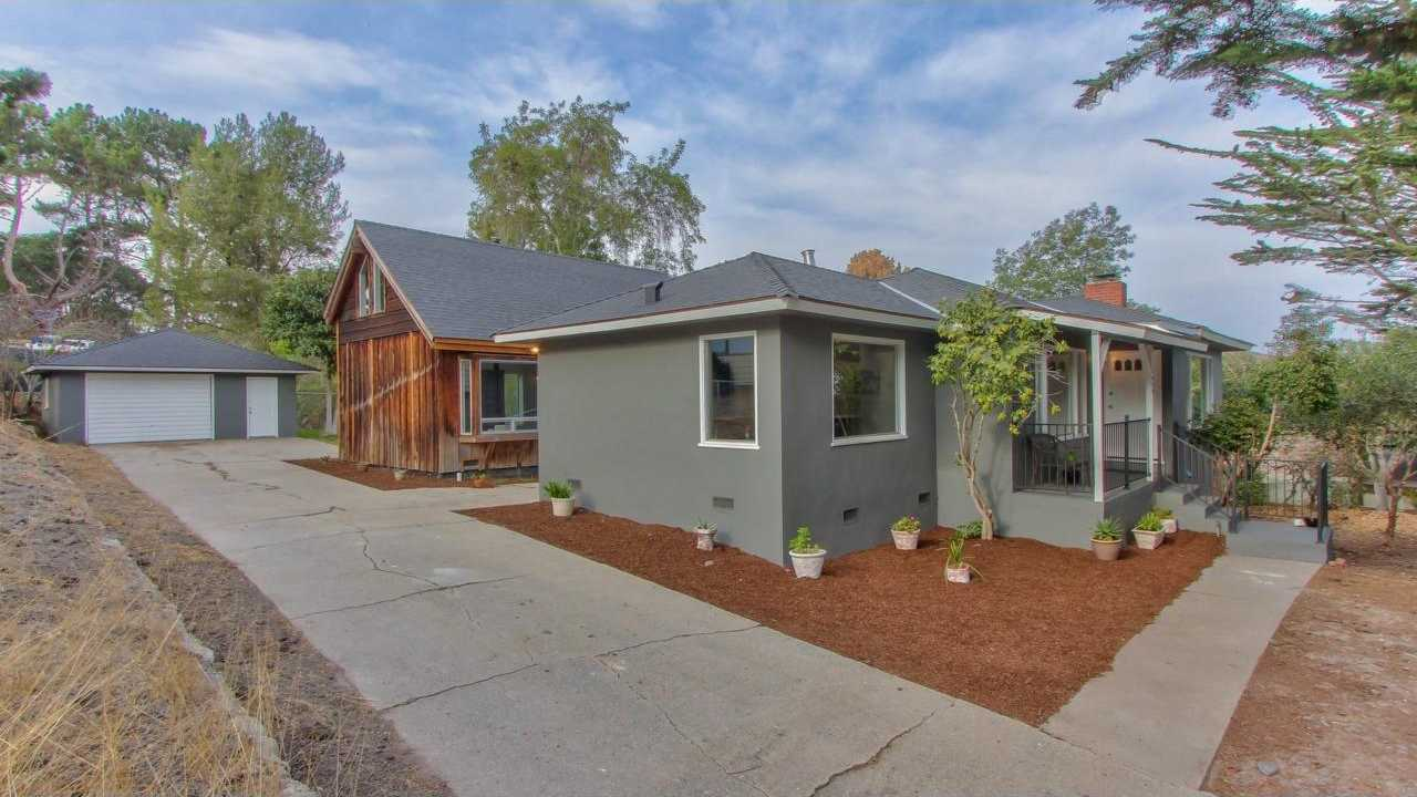 $869,000 - 3Br/2Ba -  for Sale in Monterey