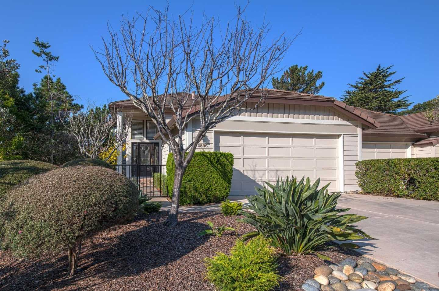 $939,000 - 3Br/3Ba -  for Sale in Pacific Grove