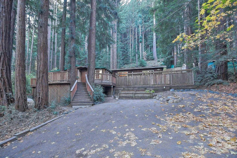 11033 Sequoia Ave Felton, CA 95018