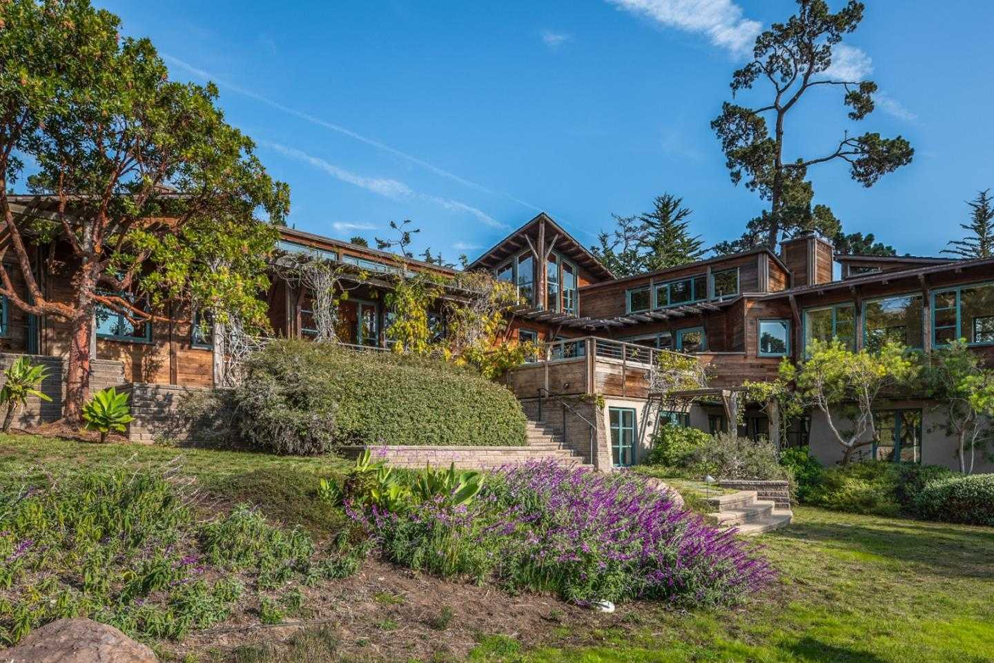 $5,800,000 - 4Br/5Ba -  for Sale in Pebble Beach