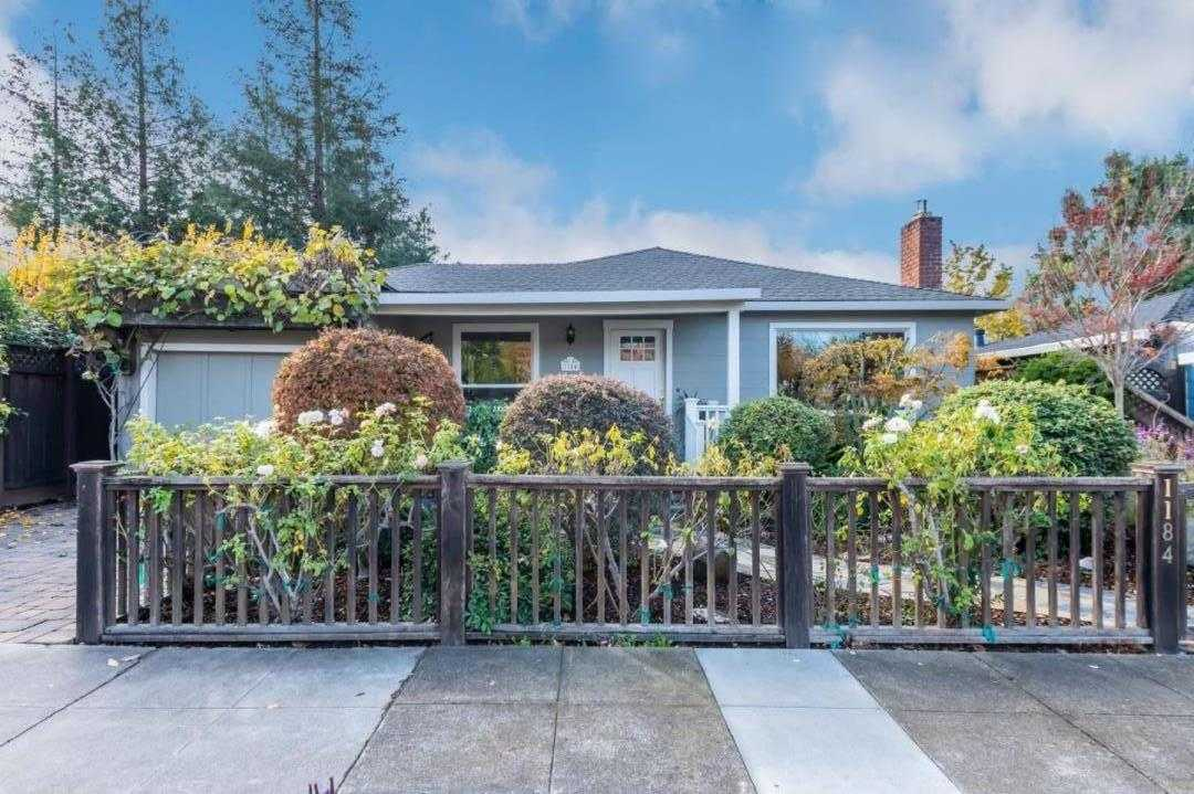 $1,435,000 - 3Br/2Ba -  for Sale in Redwood City