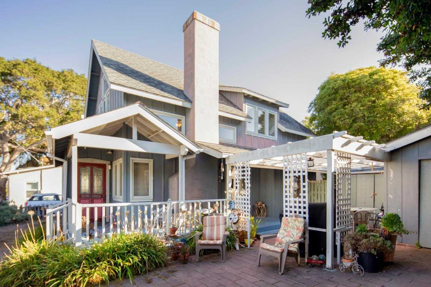 $749,000 - 2Br/2Ba -  for Sale in Pacific Grove