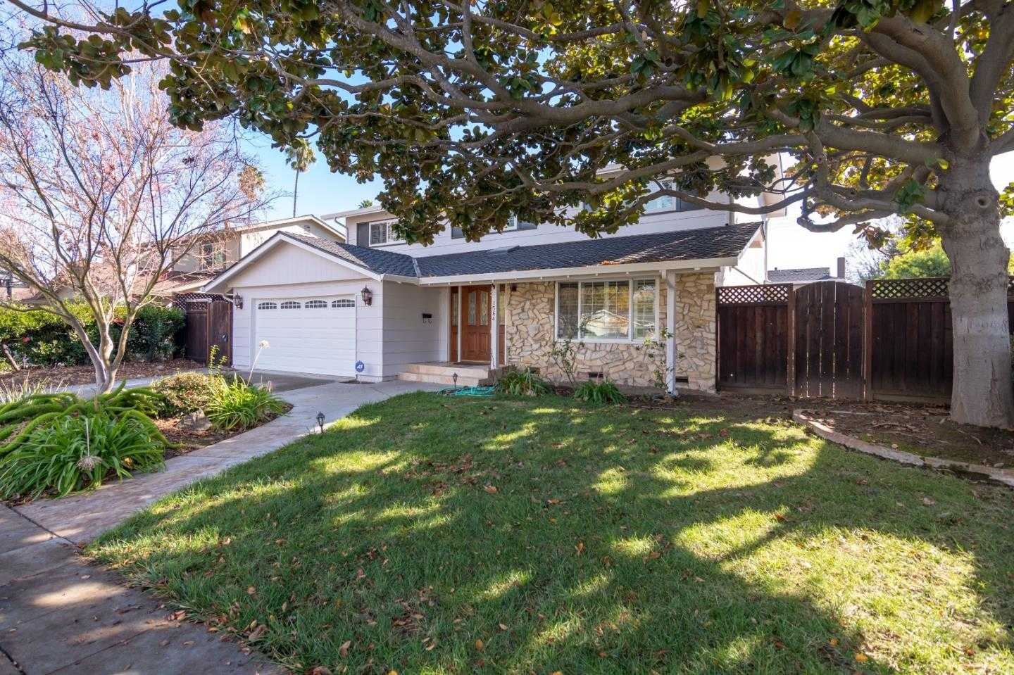 $1,850,000 - 5Br/4Ba -  for Sale in San Jose