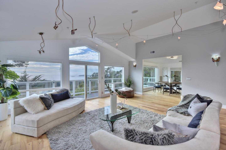 $2,390,000 - 5Br/4Ba -  for Sale in Half Moon Bay