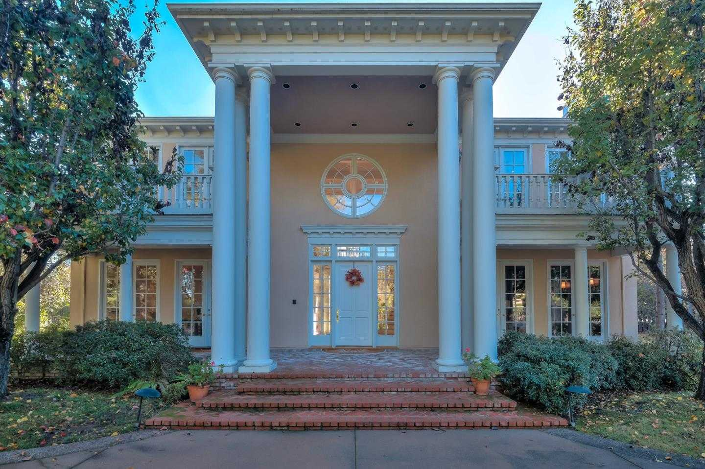 $9,250,000 - 6Br/7Ba -  for Sale in Atherton