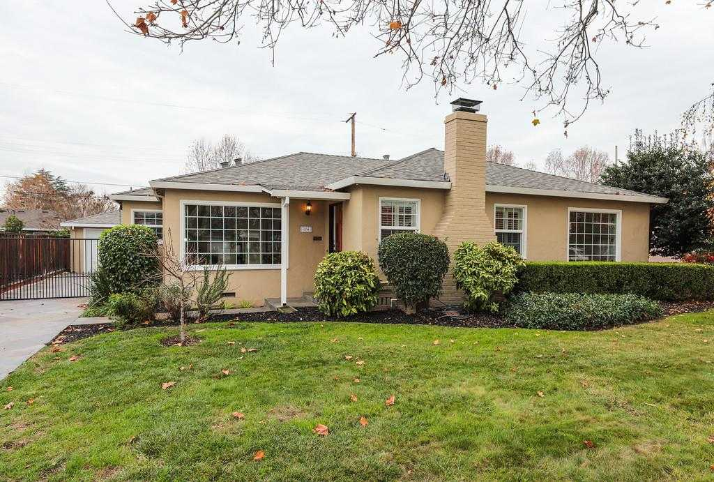 $1,500,000 - 3Br/2Ba -  for Sale in San Jose