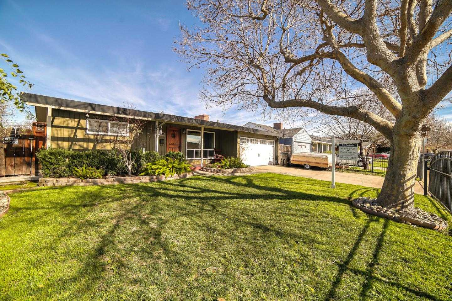 $789,999 - 3Br/1Ba -  for Sale in San Jose