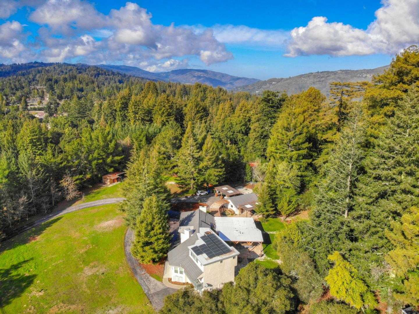 $2,598,000 - 5Br/4Ba -  for Sale in Los Gatos