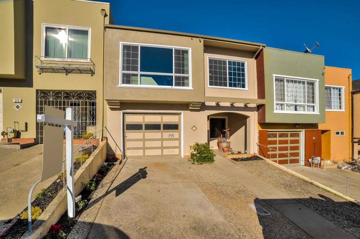 525 Castle St Daly City, CA 94014