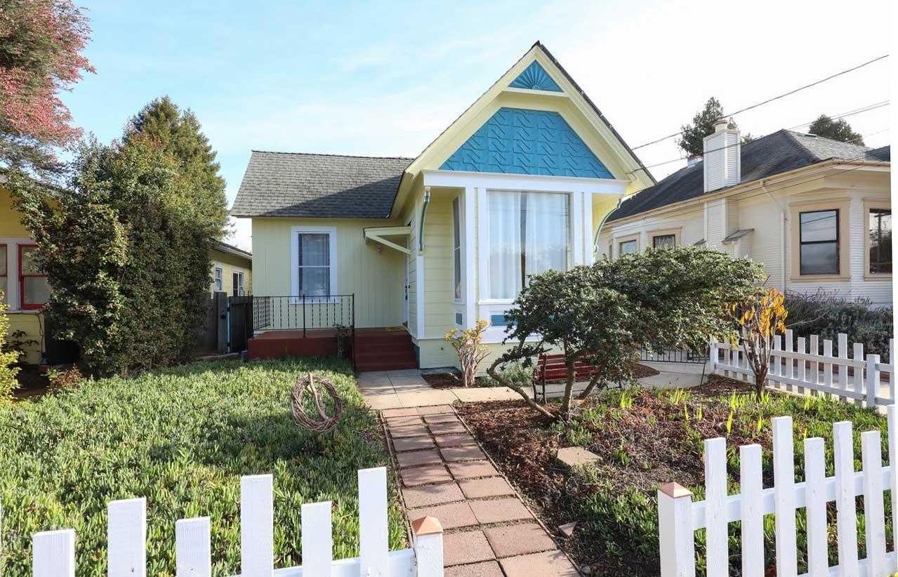 724 Riverside Ave Santa Cruz, CA 95060