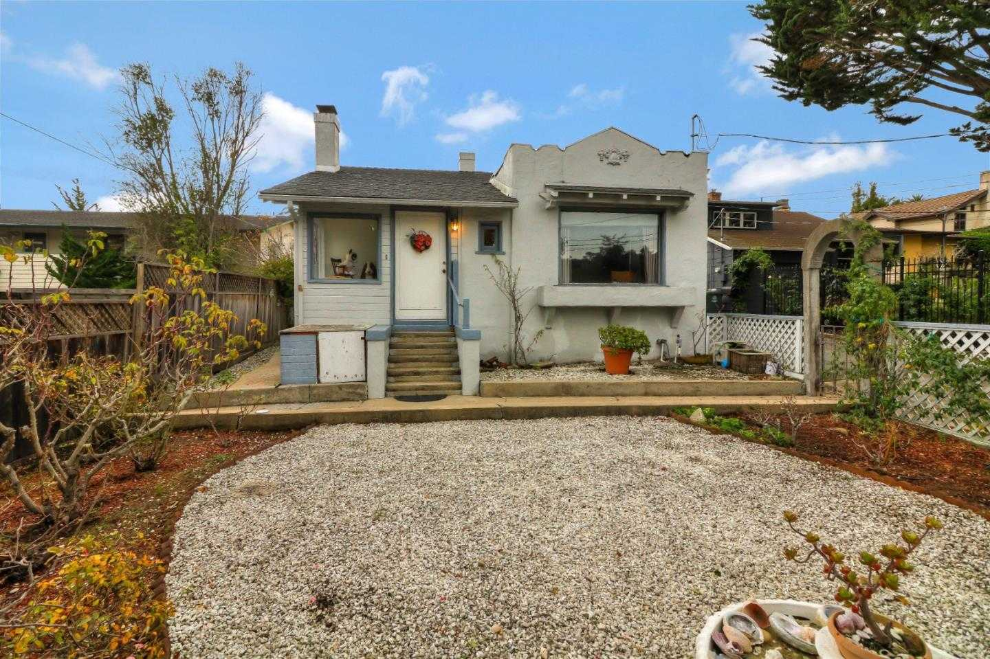 $699,999 - 3Br/2Ba -  for Sale in Monterey