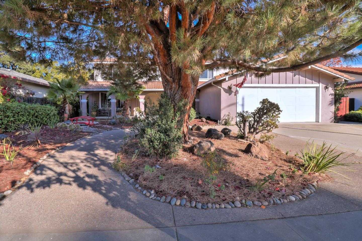 $1,499,950 - 4Br/3Ba -  for Sale in San Jose