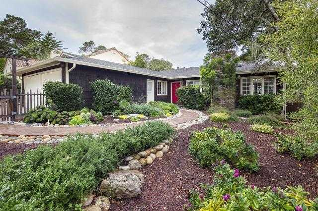 $849,000 - 3Br/2Ba -  for Sale in Monterey
