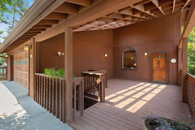 55 Grandview AVE FELTON, CA 95018