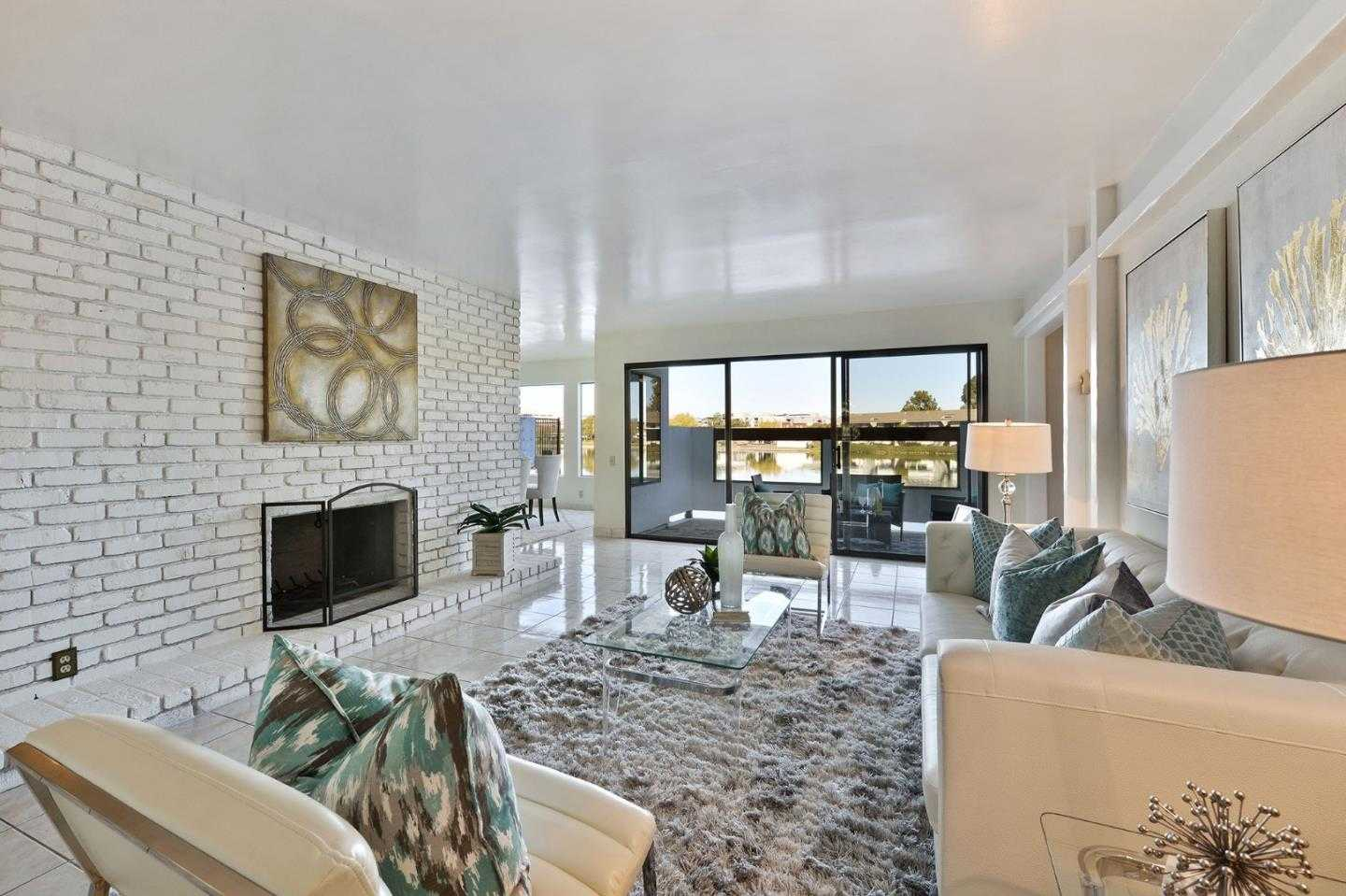 $1,179,000 - 2Br/2Ba -  for Sale in Foster City