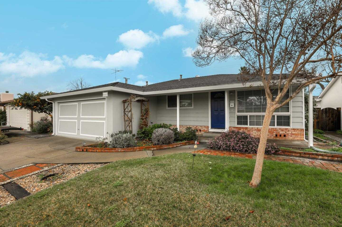 $1,398,000 - 3Br/2Ba -  for Sale in San Jose