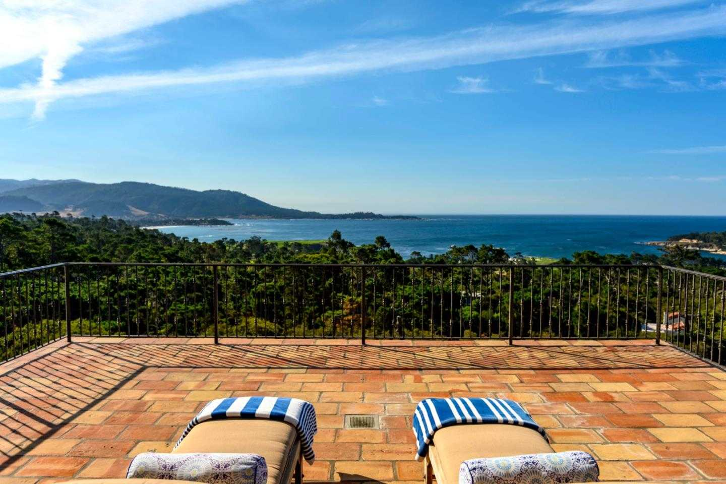 $16,950,000 - 6Br/9Ba -  for Sale in Pebble Beach