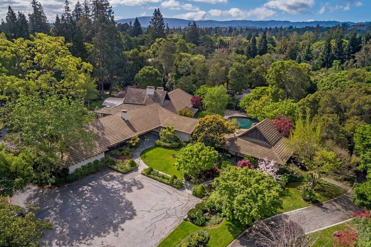 $17,800,000 - 6Br/5Ba -  for Sale in Atherton