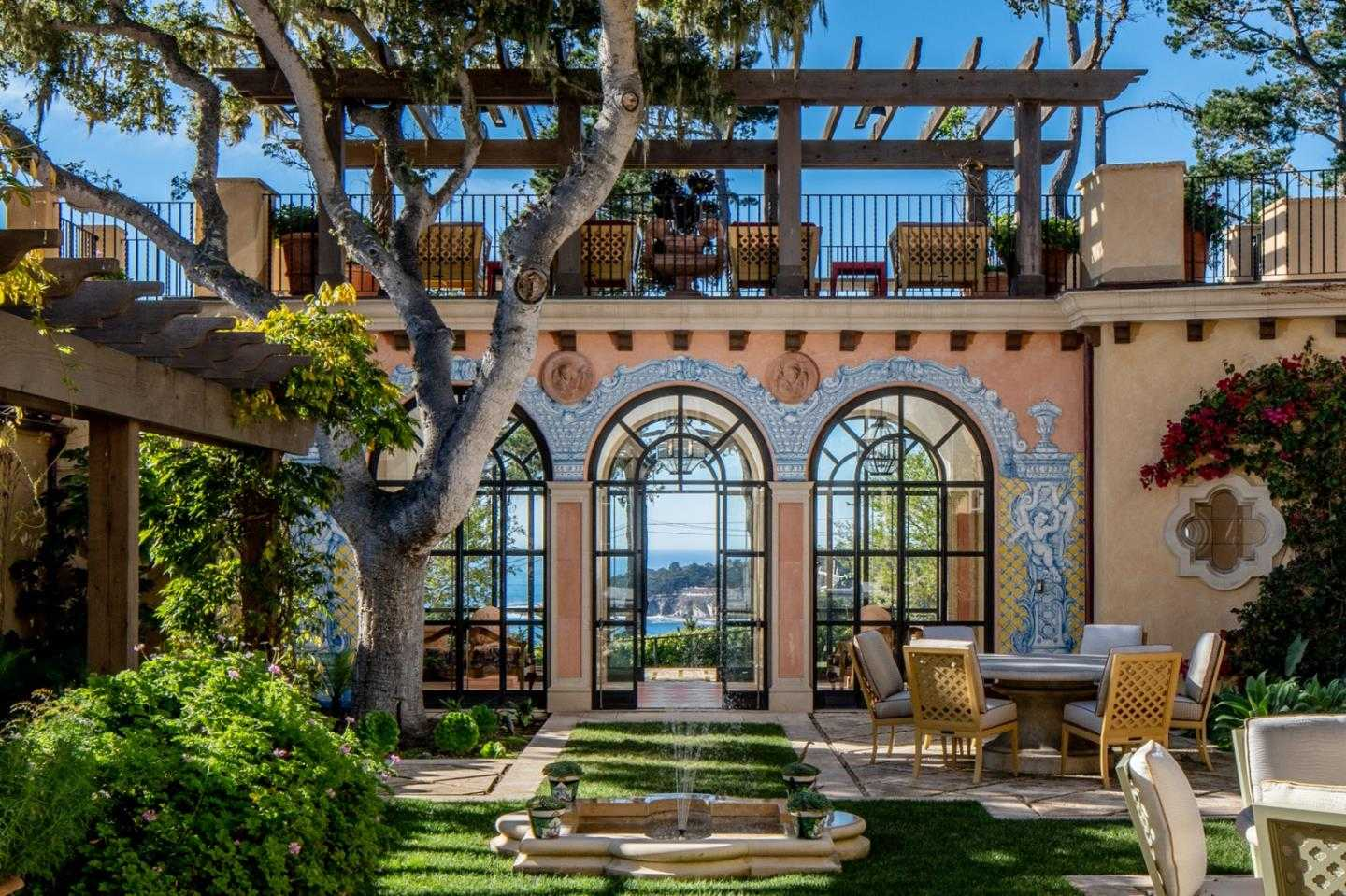 $16,500,000 - 6Br/10Ba -  for Sale in Pebble Beach