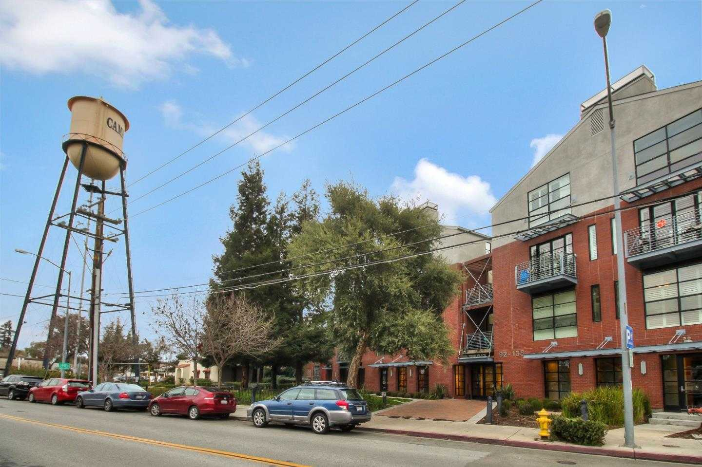 $1,199,000 - 2Br/3Ba -  for Sale in Campbell