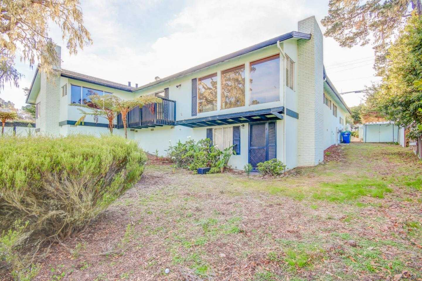 $1,099,900 - 3Br/2Ba -  for Sale in Pebble Beach