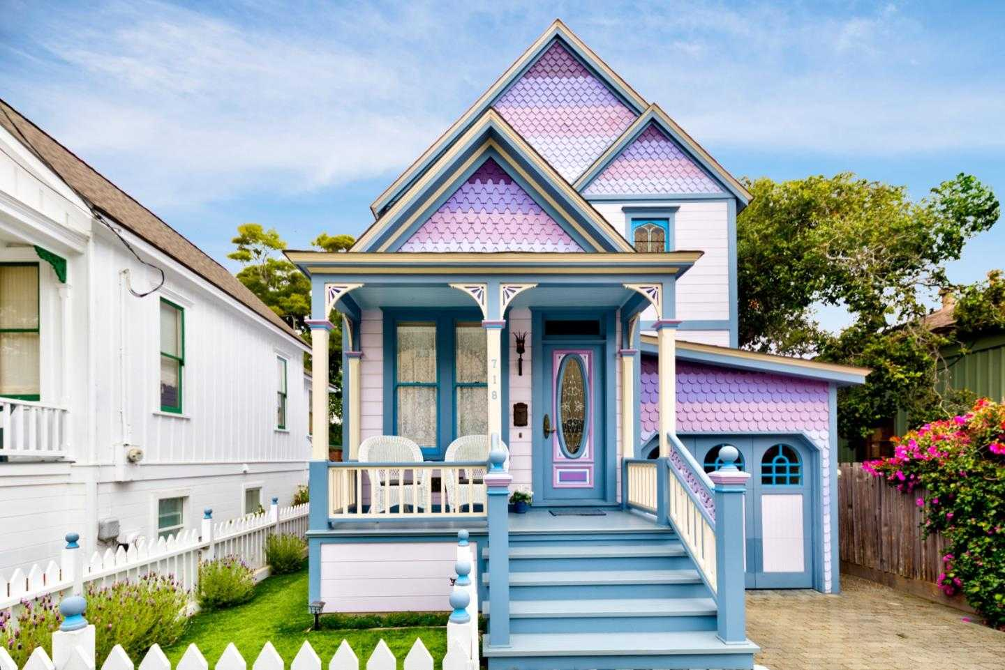 $959,000 - 3Br/2Ba -  for Sale in Pacific Grove
