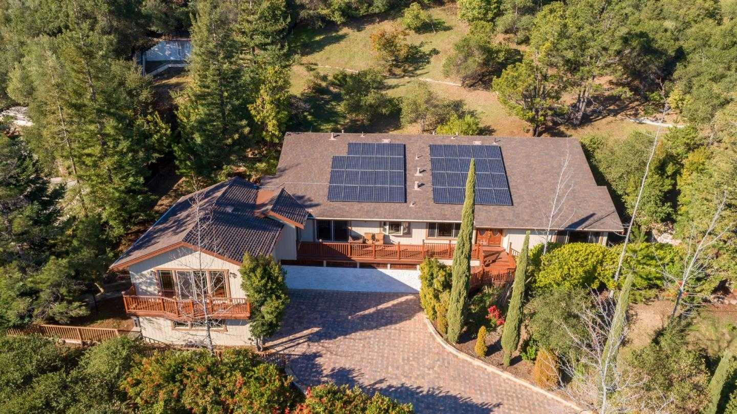$3,700,000 - 4Br/5Ba -  for Sale in Saratoga