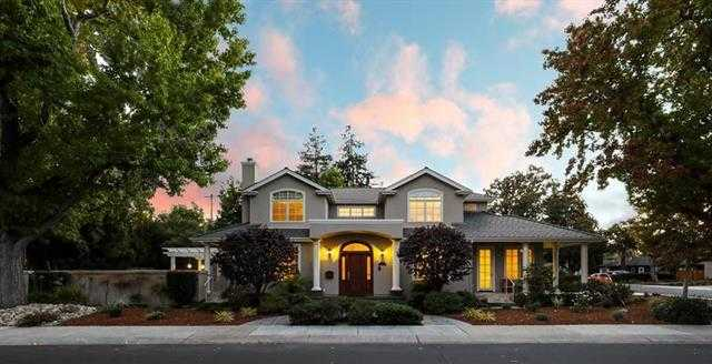 $5,498,000 - 7Br/5Ba -  for Sale in Palo Alto
