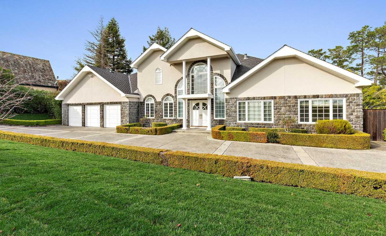 $4,490,000 - 6Br/5Ba -  for Sale in Hillsborough