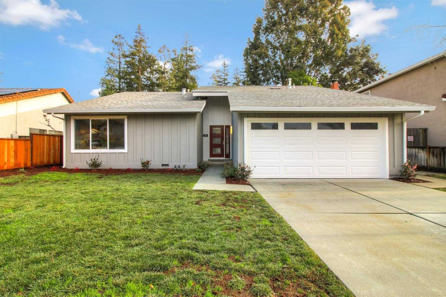 $899,000 - 4Br/2Ba -  for Sale in San Jose