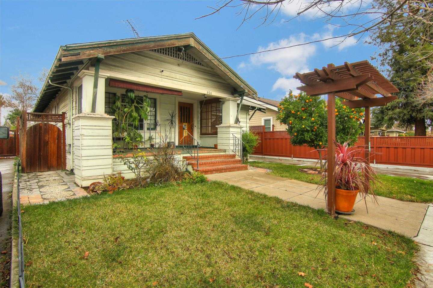 $724,888 - 3Br/1Ba -  for Sale in San Jose
