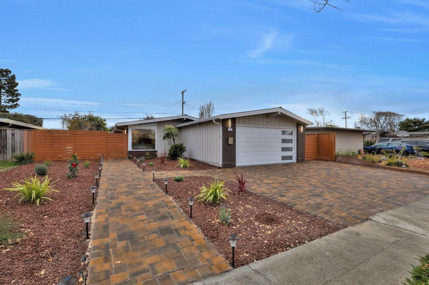 $1,348,000 - 3Br/2Ba -  for Sale in Sunnyvale