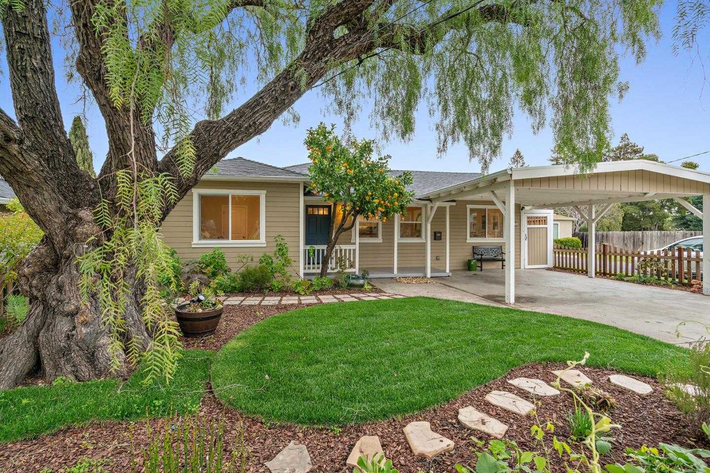 $1,598,000 - 4Br/2Ba -  for Sale in Redwood City