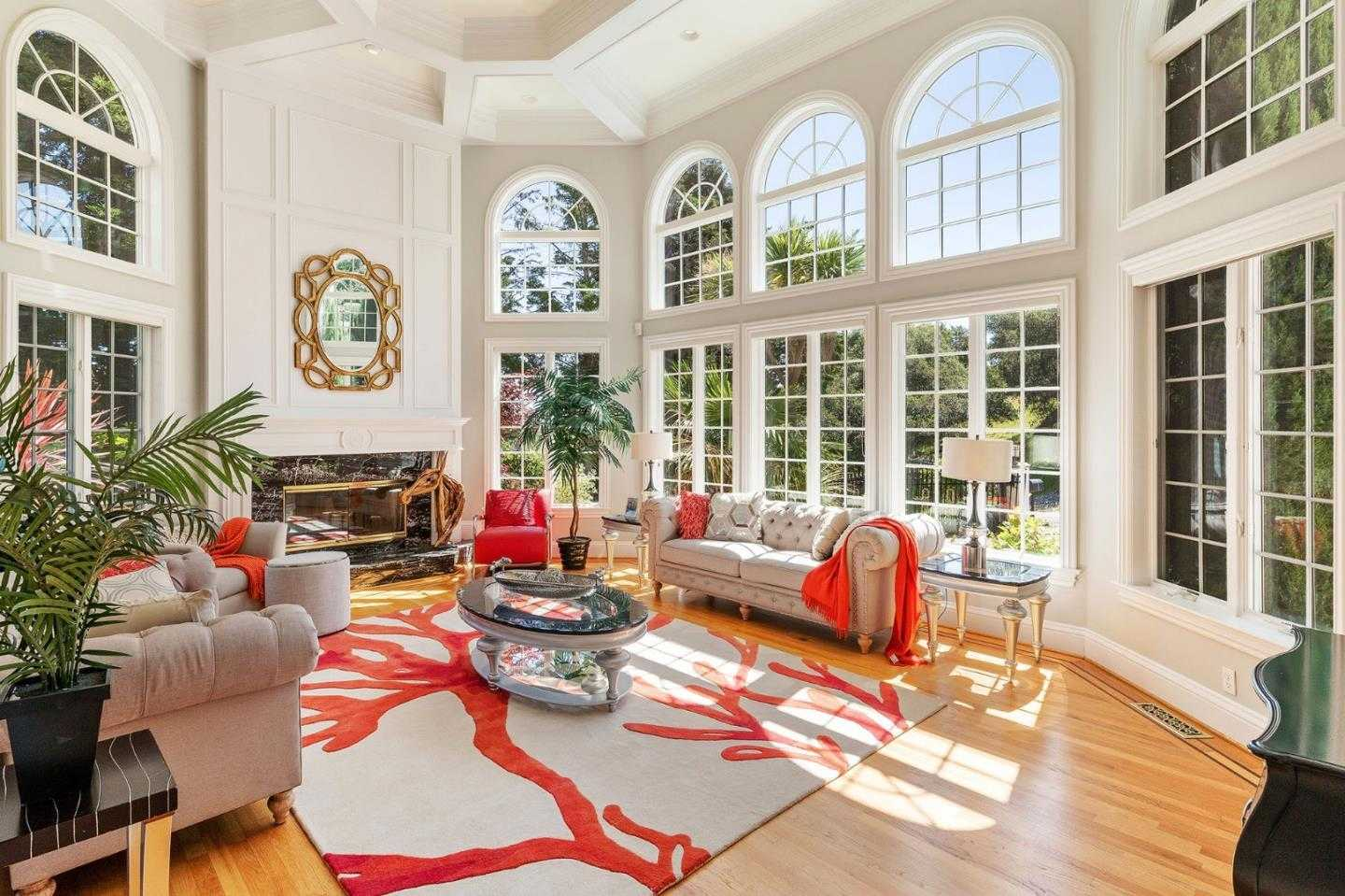 $4,995,000 - 5Br/6Ba -  for Sale in Hillsborough