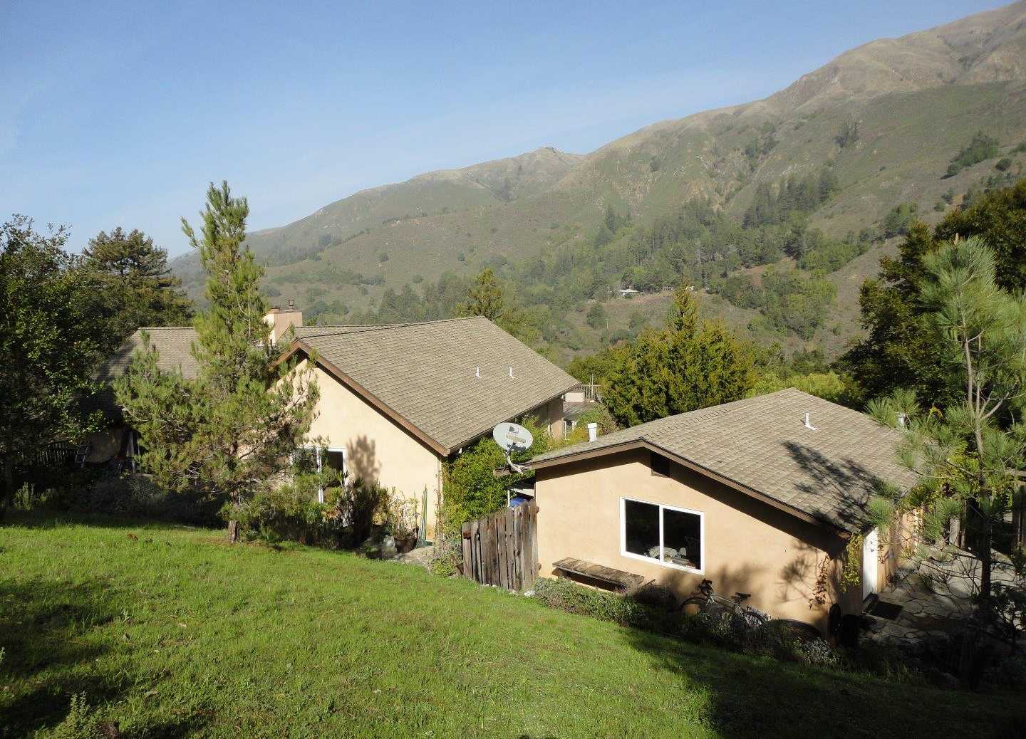 $1,950,000 - 3Br/3Ba -  for Sale in Big Sur