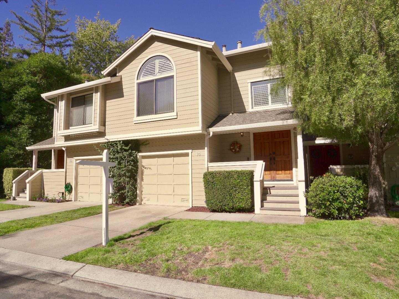 14 Morgan Ct Scotts Valley, CA 95066
