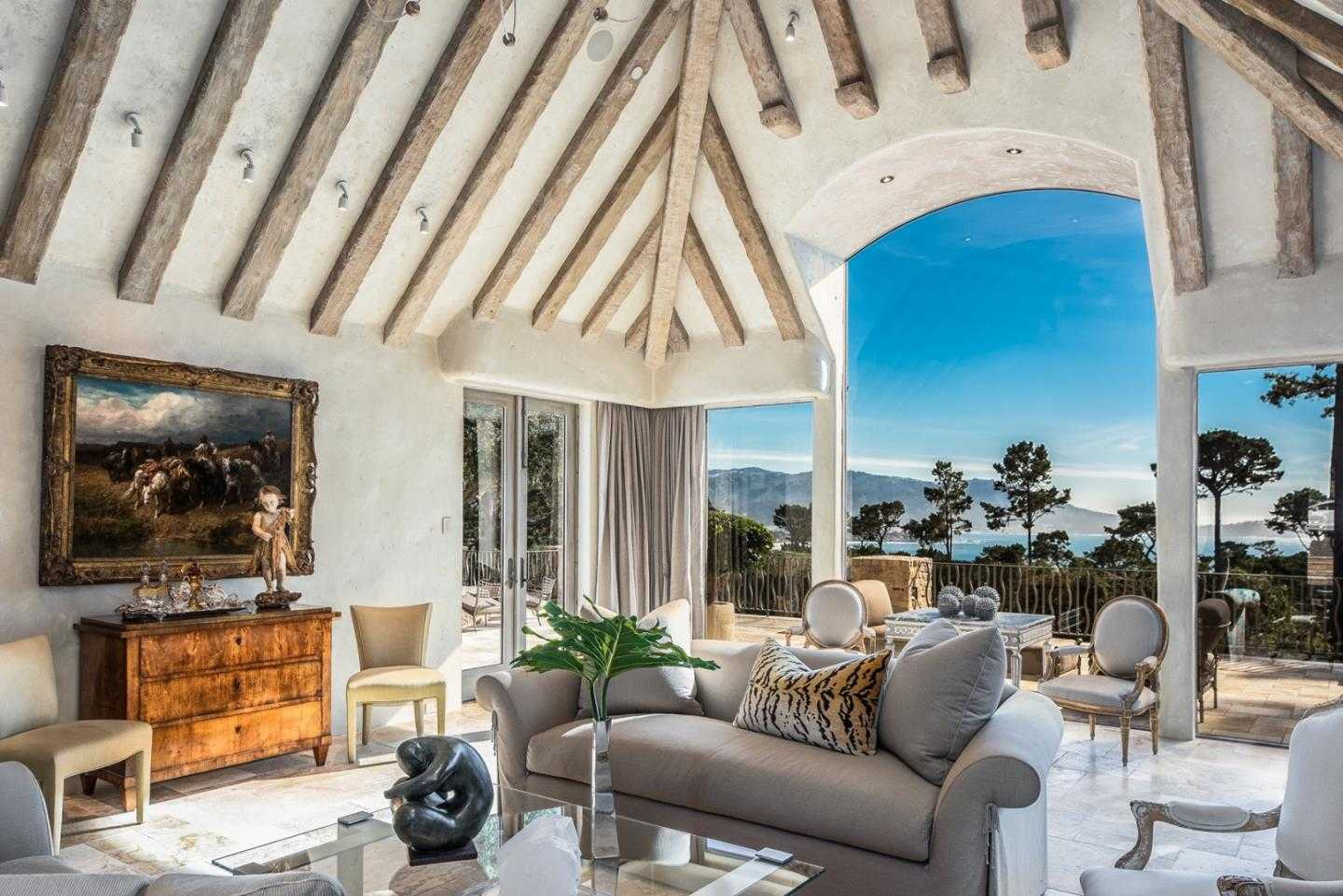$12,500,000 - 6Br/10Ba -  for Sale in Pebble Beach