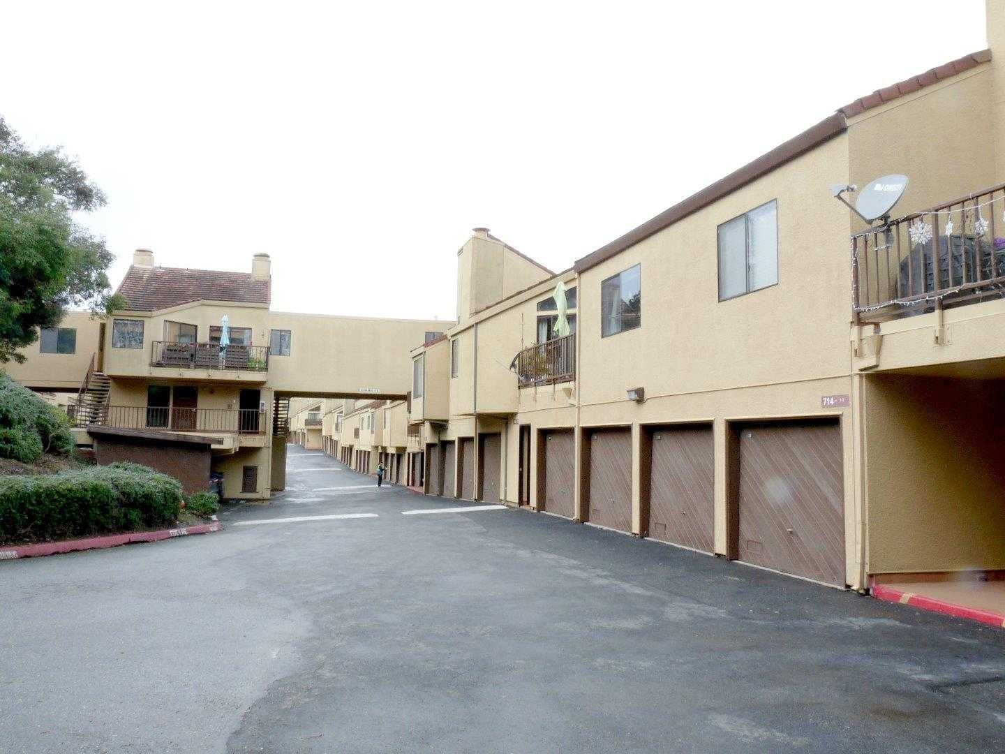 1 Appian Way Unit 713-3 South San Francisco, CA 94080