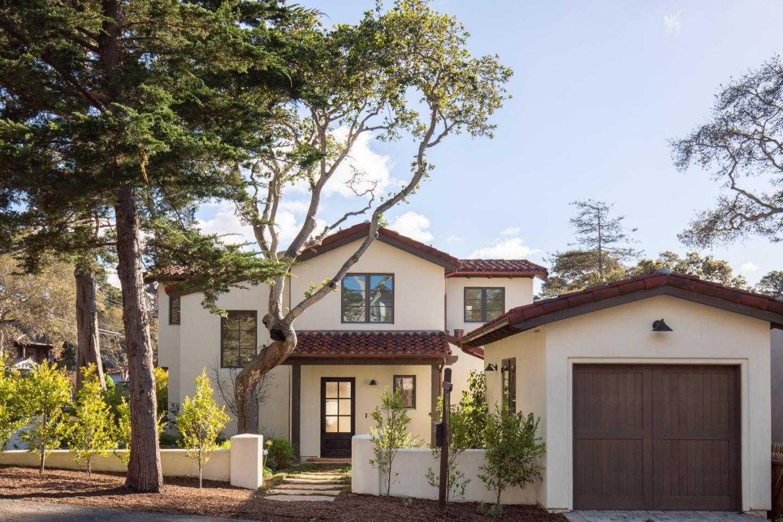 $2,995,000 - 3Br/4Ba -  for Sale in Carmel