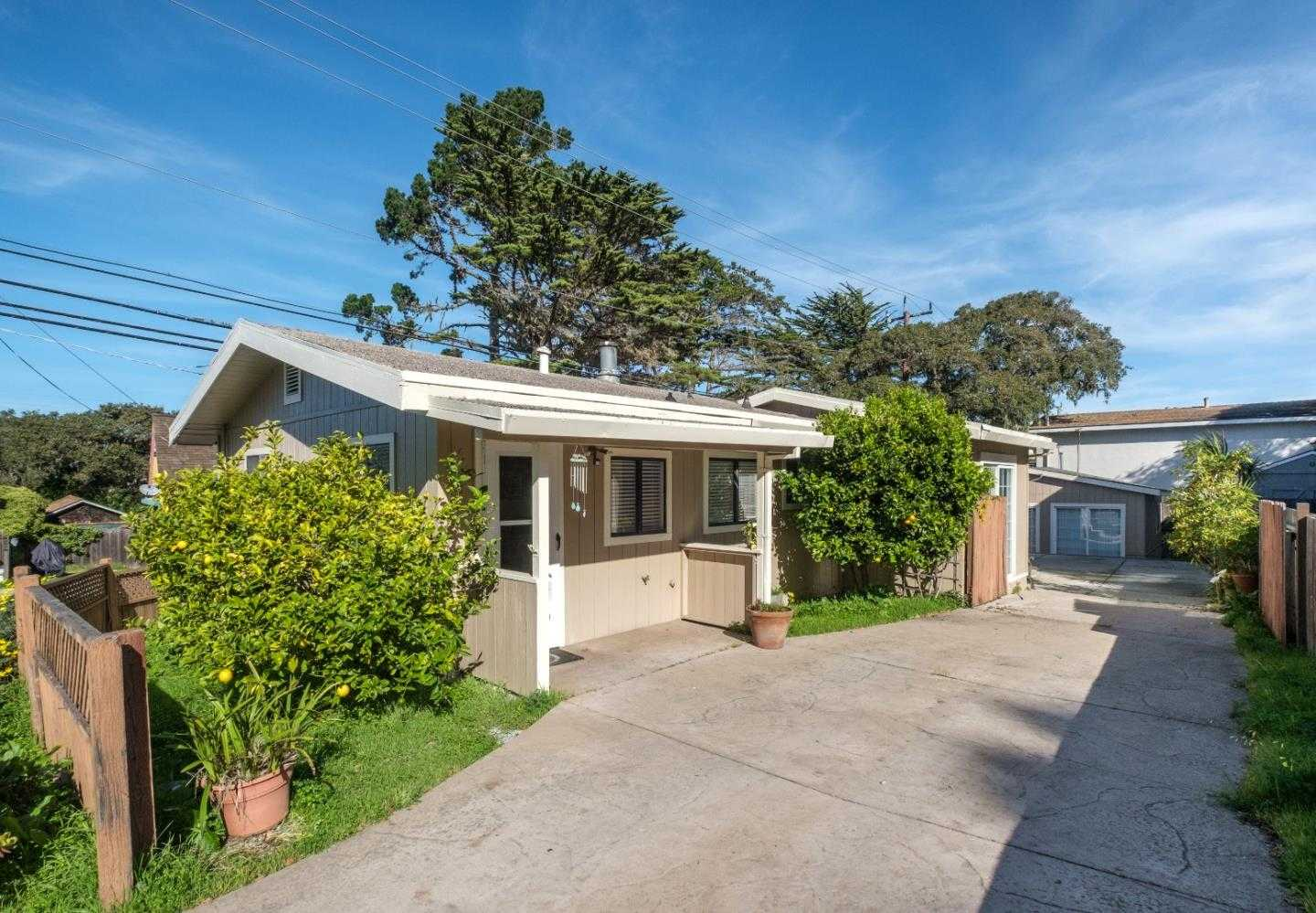 $740,000 - 2Br/2Ba -  for Sale in Monterey
