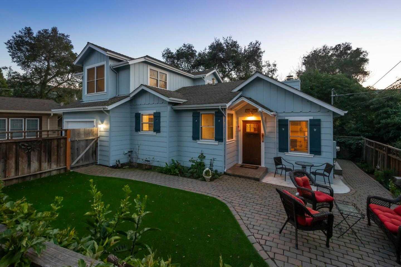 $1,749,000 - 3Br/2Ba -  for Sale in Los Gatos